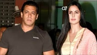 Baixar Salman Khan & Katrina Kaif TOGETHER At Eid Party| Salman Khan EID Party 2018