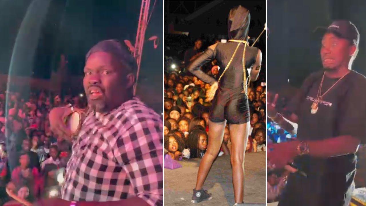 Download Ritambalé Wally Seck une ambiance de follie en Gambie