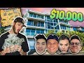 $10,000 TREASURE HUNT IN CLOUT HOUSE (impossible)