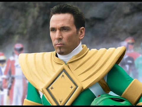Jason David Frank Talks Green Ranger Movie & MMPR 20th Anniversary - INTERVIEW 10/29/12