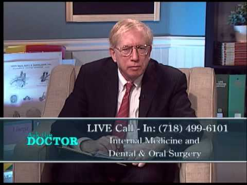 "NET TV - Ask the Doctor - ""Internal Medicine and Dental & Oral Surgery"" (01/20/15)"