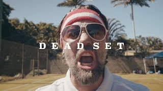 """HAMMERS - """"Deadset"""" (Official Music Video)"""