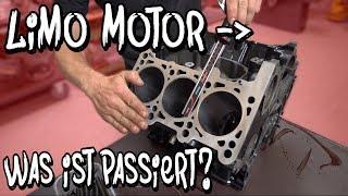 Was ist schief gelaufen am RS4 Motor? So geht es bei Björn jetzt weiter! | Philipp Kaess |