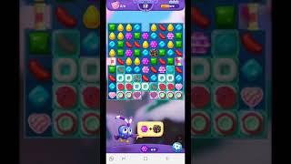 Candy Crush Friends Saga Level 154 ~ No Boosters
