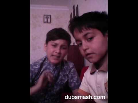 Azeri dublaj