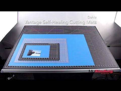 Dahle Vantage Self Healing Cutting Mats