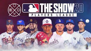 MLB The Show Players League - Friday Primetime Stream