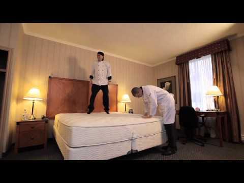 Lord Elgin Hotel Rooms