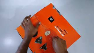 JBL SUBWOOFER UNBOXING. unboxing of jbl cs1400wsi car sub woofer. indian unboxing