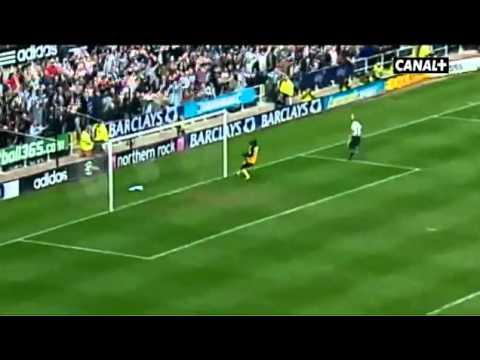 Fiebre Maldini: Alan Shearer