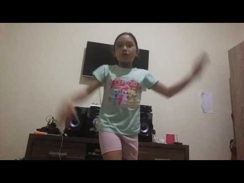 Move it zara leola BY:Aretha petra berkat