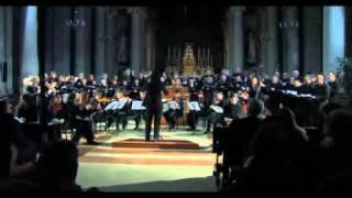 Antonio Vivaldi: Gloria in excelsis Deo (Gloria, RV 589) - Coro L. Gazzotti
