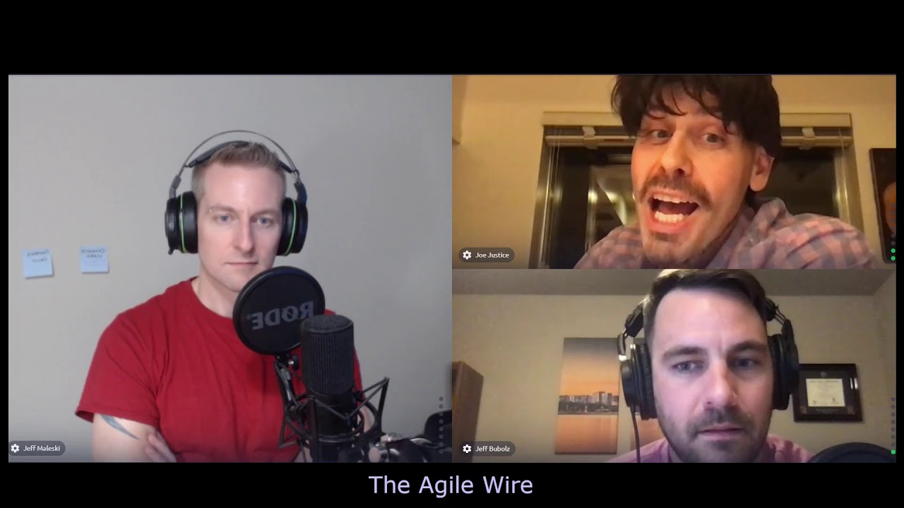 Agile at Tesla with Joe Justice