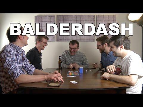 The Bozone Lair: Balderdash