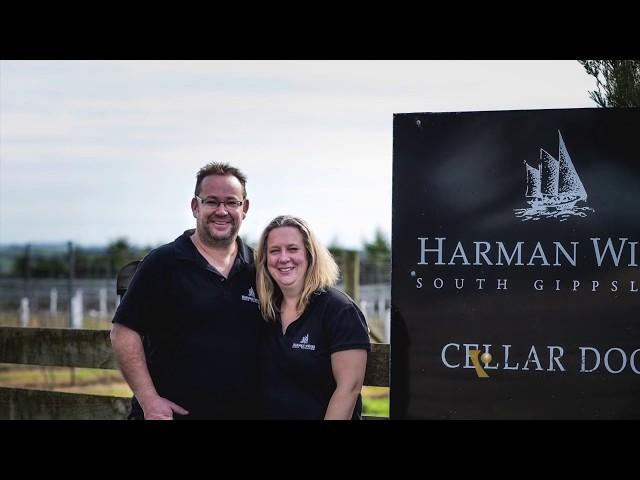 Harman Wines - 2019 RACV Victorian Tourism Awards Entrant