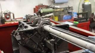 Engine Rebuild - Pacific Engine & Machine - Tacoma, WA (253) 396-1814