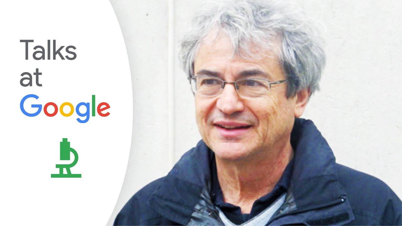 Carlo Rovelli   Helgoland: Making Sense of the Quantum Revolution   Talks at Google