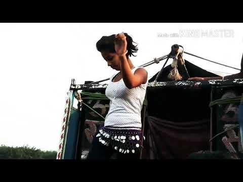 दिने पे दिने दुनू लटके HD video/dine pe dine dunu latke DJ song