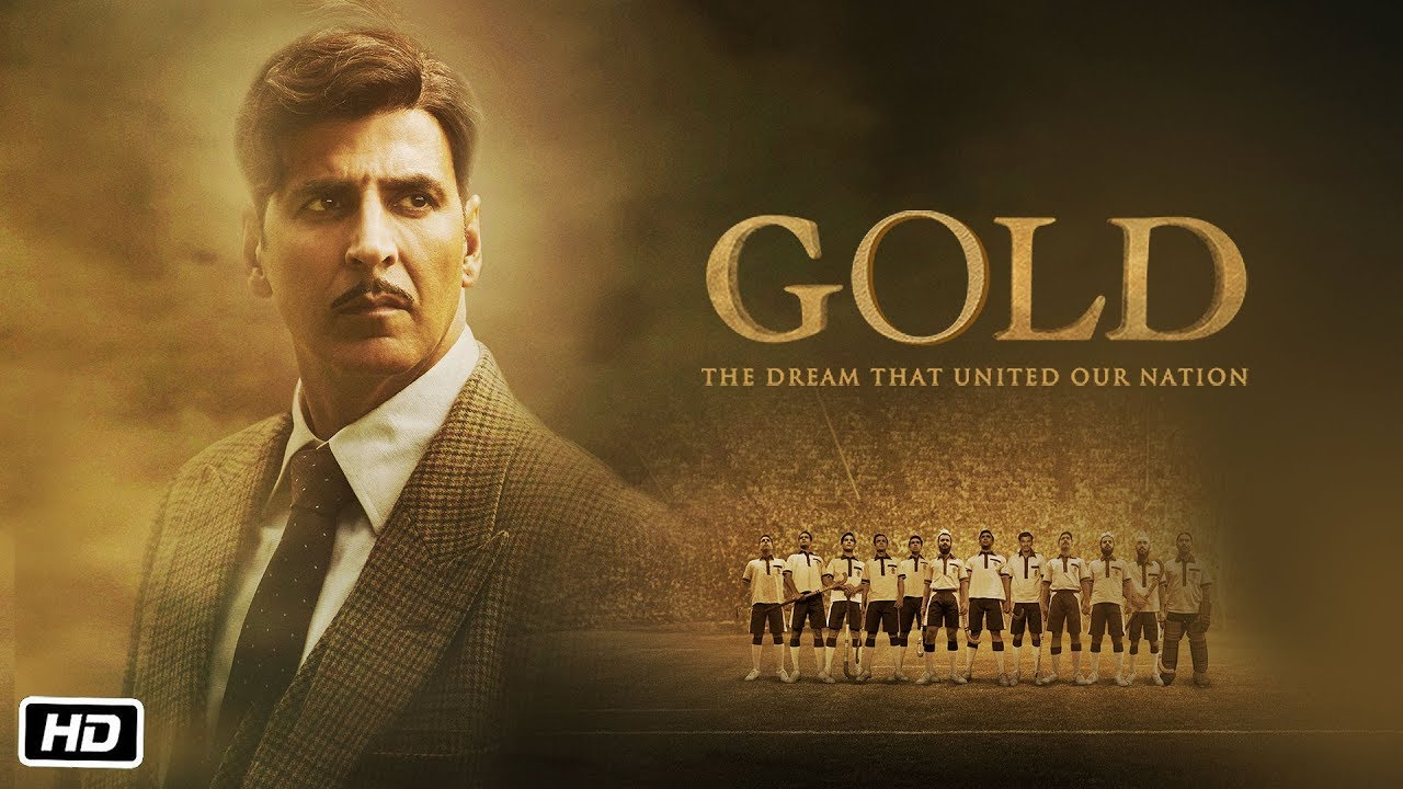 Image result for Gold movie