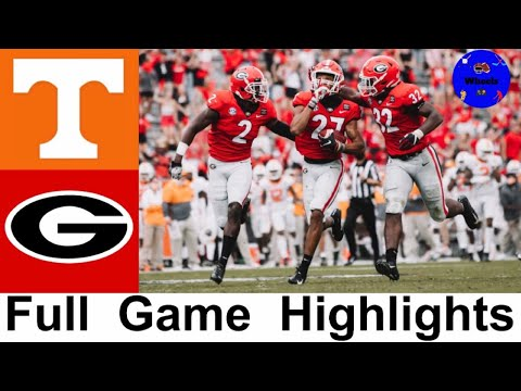 Tennessee football did opposite of everything necessary at Georgia