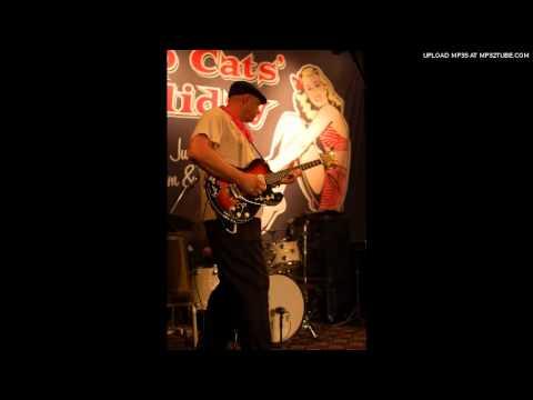 Deke Dickerson - Misshapen Hillbilly Gal (studio)
