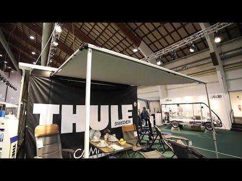 Thule Omnistor 3200 – Ny markise til mini Vans