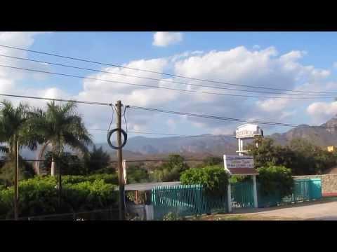 Viaje de Oacalco al Pueblo de Yautepec de Zaragoza