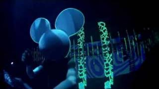 DeadMau5 - Cthulhu Sleeps (Live from Brixton) 2010