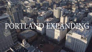 Portland Expanding