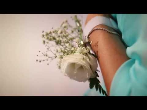 SALVATORE & LILLY - WEDDING TRAILER-