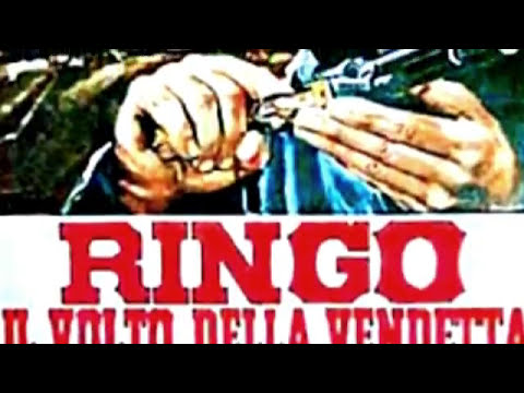 Ringo, il volto della vendetta (Los cuatro salvajes) - Francesco De Masi
