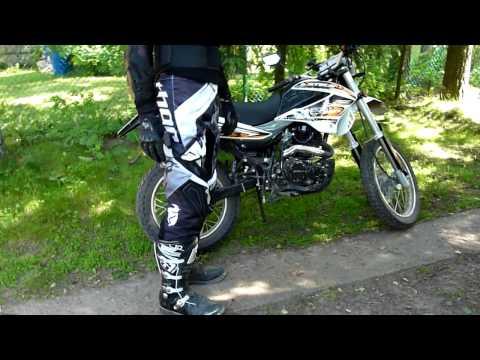 Кроссовые мотоштаны THOR Motocross Phase Swipe Pants