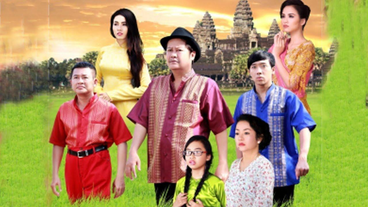 Hai Lúa Full HD | Phim Hài Chiếu Rạp Việt Nam Hay