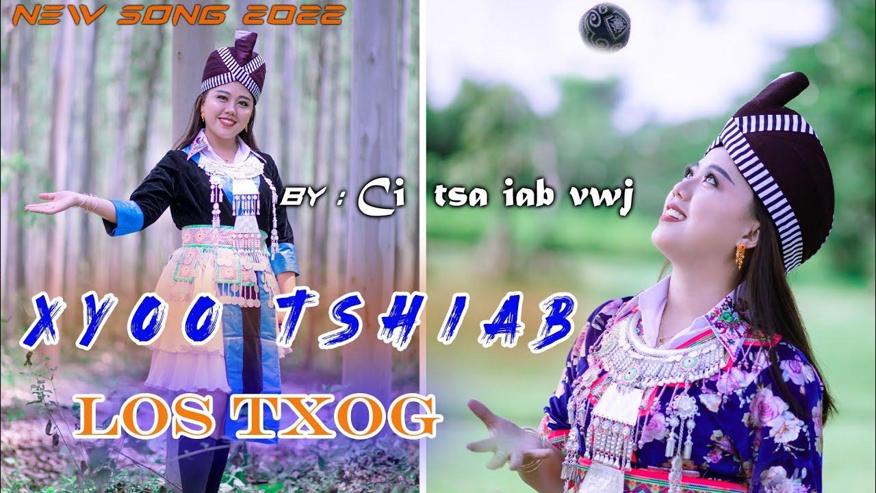 Download xyoos tshiab rov los txog(ci ntsa iab vwj)nkauj tawm tshiab