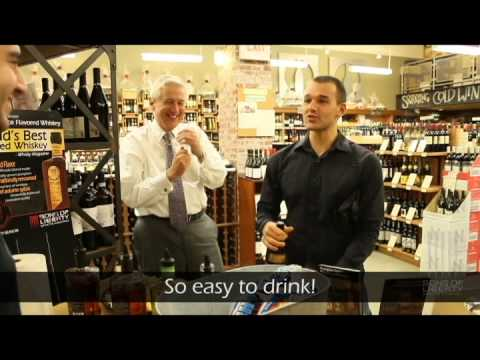 Sons of Liberty at Bottles Fine Wine