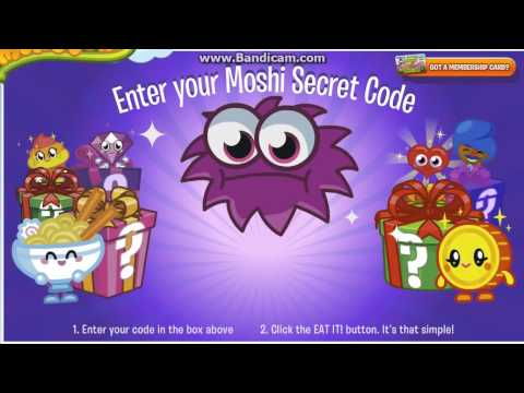 how to get free membership on moshi monsters 2015