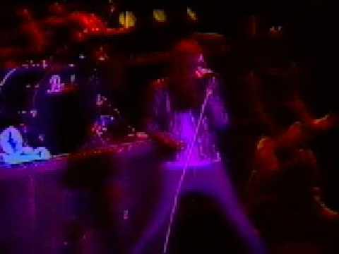 Ramones Surfin Bird live Japan 1991