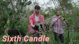 """Yonzzy - """"Sixth Candle (feat. Guy Gourevich)"""" [LIVE]"""