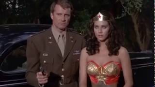 Cartertopia: Beautry On Parade - Wonder Woman Season 1 Episode 3