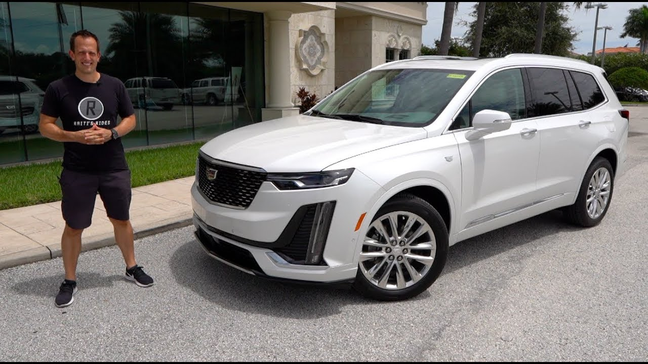 Should You Consider Buying A 2020 Cadillac Xt6 Youtube
