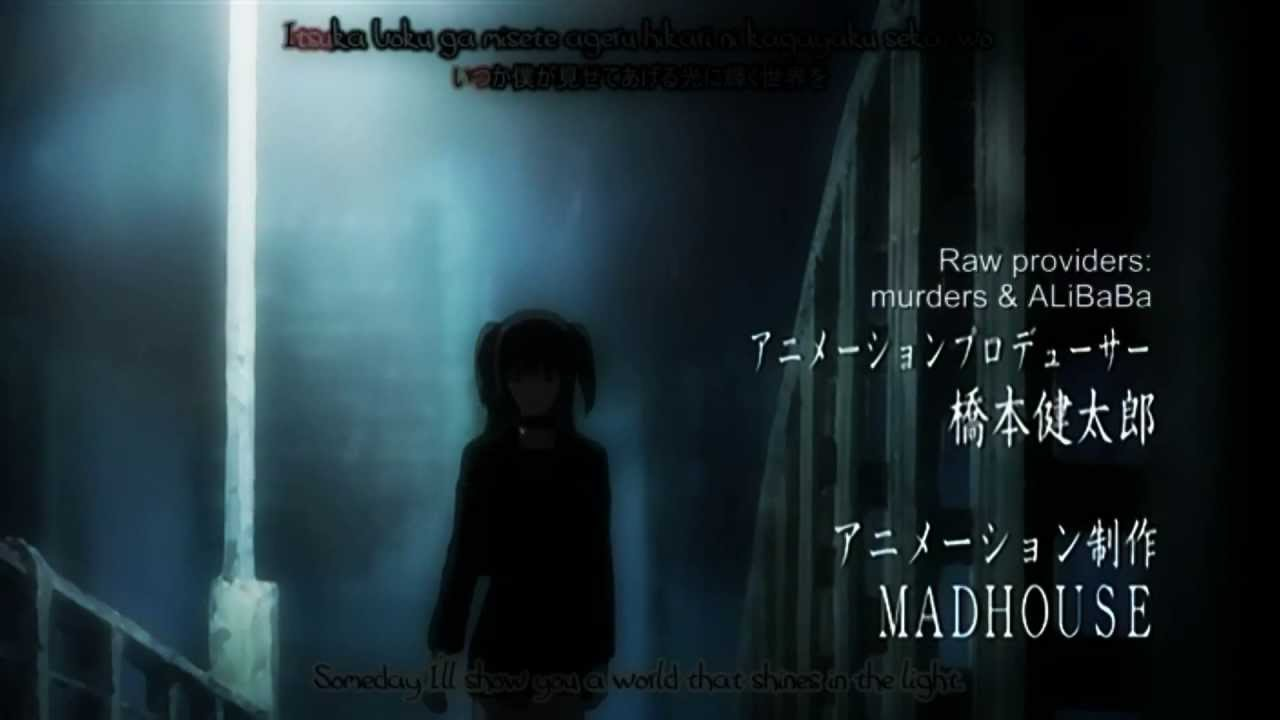 Anime Openings Medley