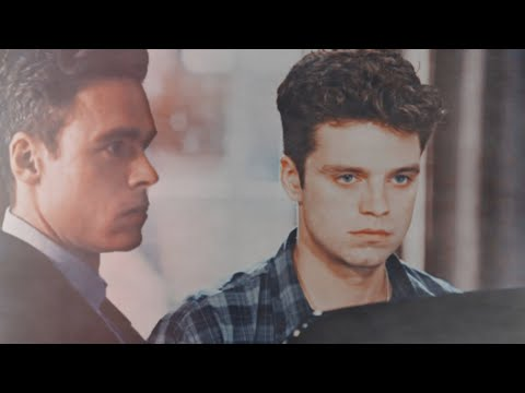David Budd + Jack Benjamin – Crossover AU – Jack's Lament (CC)
