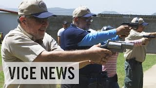 Guns in Puerto Rico: Locked & Loaded in the Tropics (Trailer)