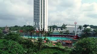Hotel Ivoire Abidjan *****