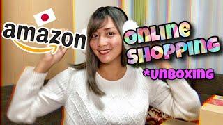 Download lagu Living in Japan Amazon Online Shopping MP3