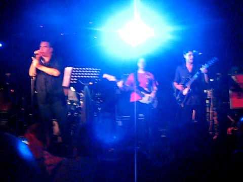 The Pop Group live 12 september 2010 Color Blind mp3