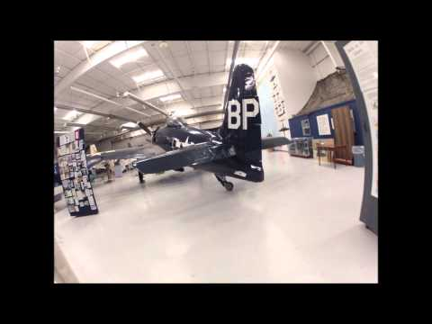 Palm Springs Air Museum in 3 minutes