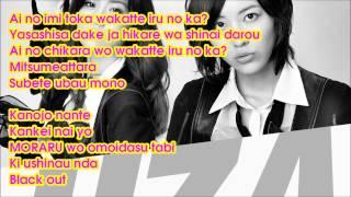 AKB48 UZA ~Karaoke~