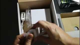 Nordnet, kit pour Astra 2F : découverte de la box, des téléphones