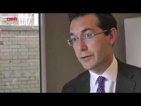 Jon Ingram, Fondsmanager J.P. Morgan Asset Management, London